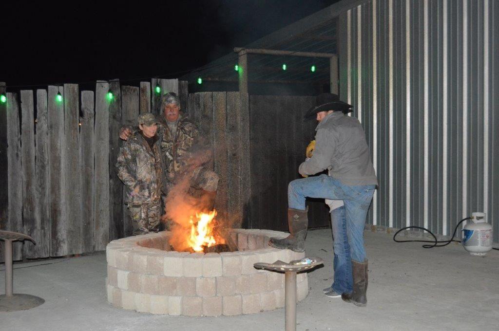 North Texas Deer Hunts...