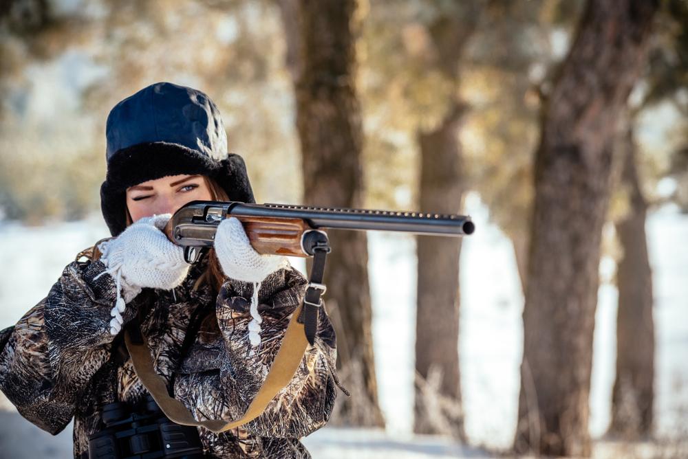 north texas hunting
