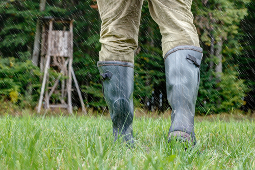 Hunting Tips for Extreme Texas Weather
